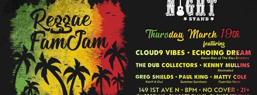 St. Pete Reggae Fam Jam