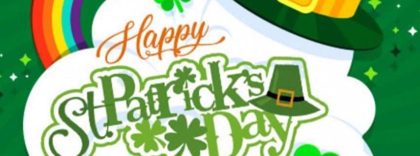 St. Patrick's Celebration!