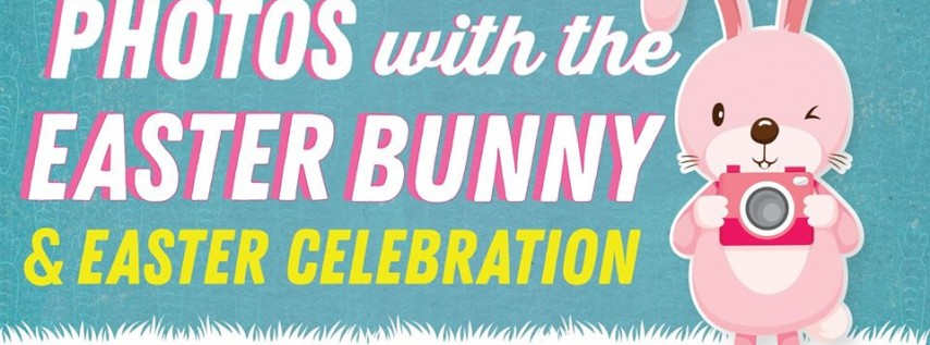 Easter Celebration & Free Photos with the Bunny