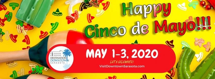 Sarasota Cinco de Mayo Festival