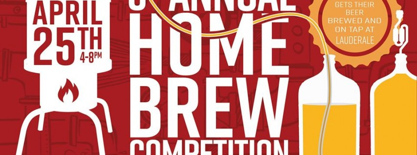 6th Annual Home Brew Competition & Beer Festival