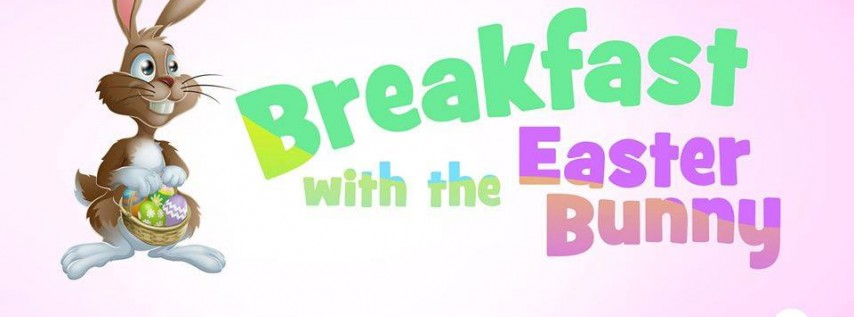 Welcoming Hearts - Breakfast with the Easter Bunny
