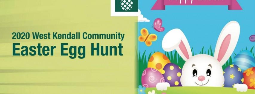 2020 Easter Egg Hunt