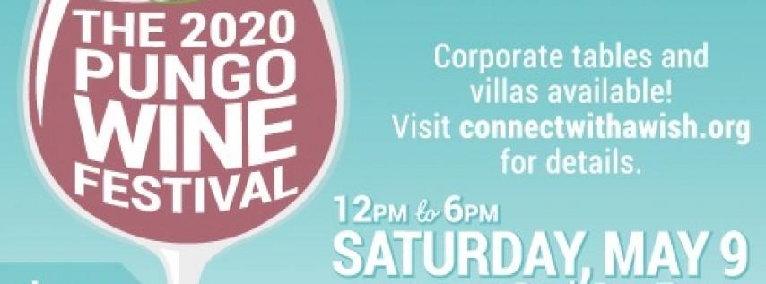 2020 Pungo Wine Festival