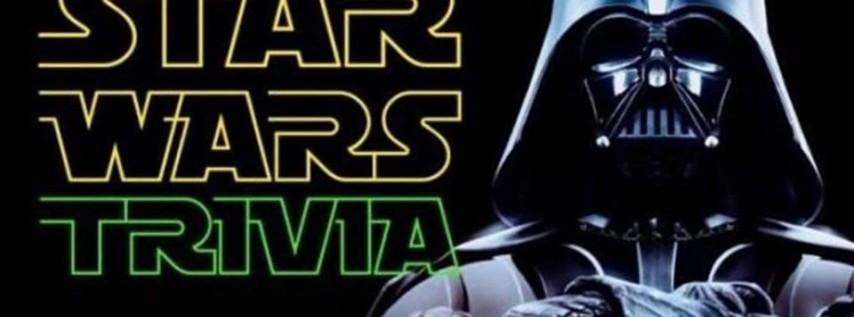 Star Wars Night at Blue Door