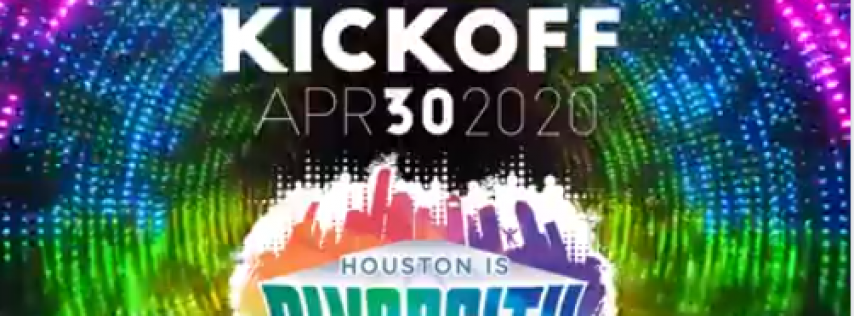 Pride 2020 | Official Kickoff