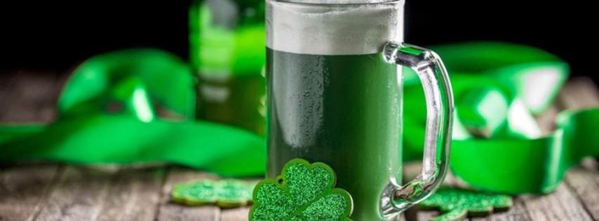 St. Patrick's Day Debauchery