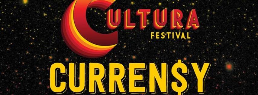 Postponed - Cultura Festival