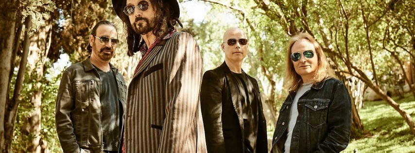 The Dirty Knobs w/Mike Campbell @ The Orpheum