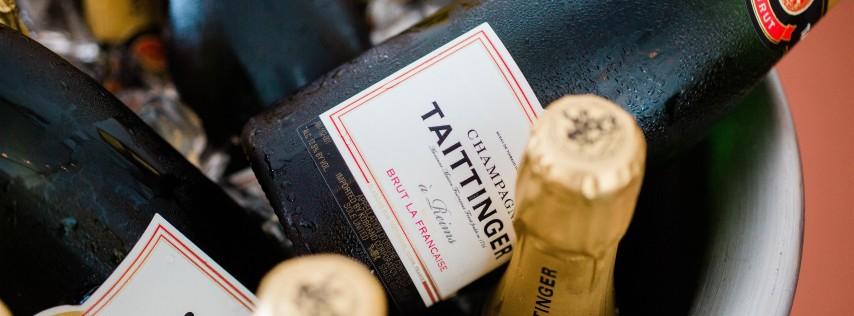 Bern's Winefest: Art, Bubbles and Bern's Brunch