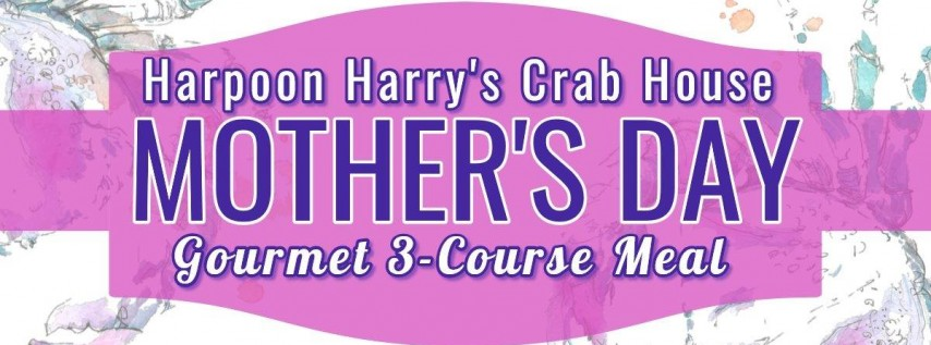 Mother's Day Gourmet 3-Course Meal