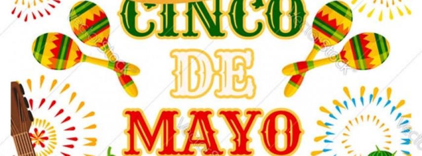 Cinco De Mayo At Fusion Street