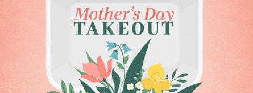Mother's Day at The Brass Tap