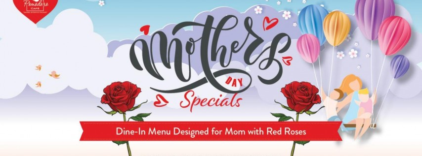 Mother's Day at Pomodoro!