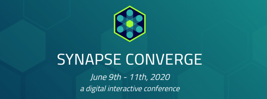 Synapse Converge | A Digital Interactive Conference