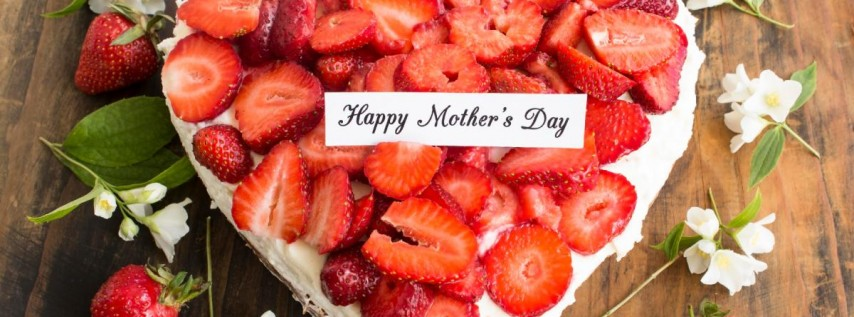 Mother's Day Sweets and Treats