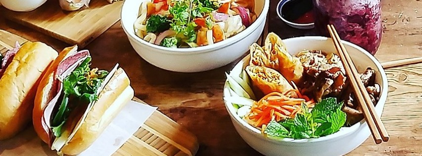 Mother's Day with Fusion Bowl