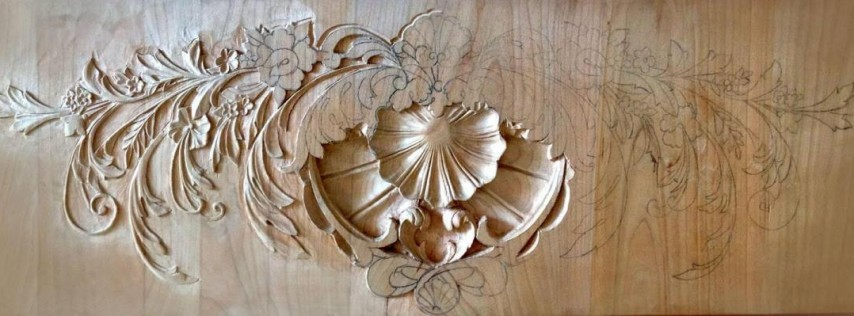Low Relief Carving
