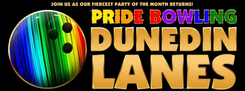 Pride Bowling Is Back!