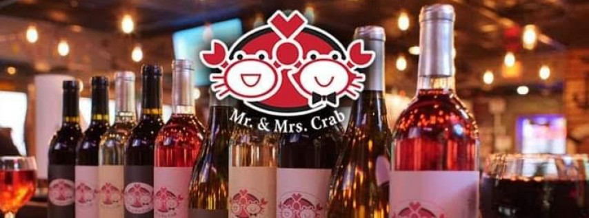 Celebrate Father's Day at Mr. and Mrs. Crab Juicy Seafood & Bar
