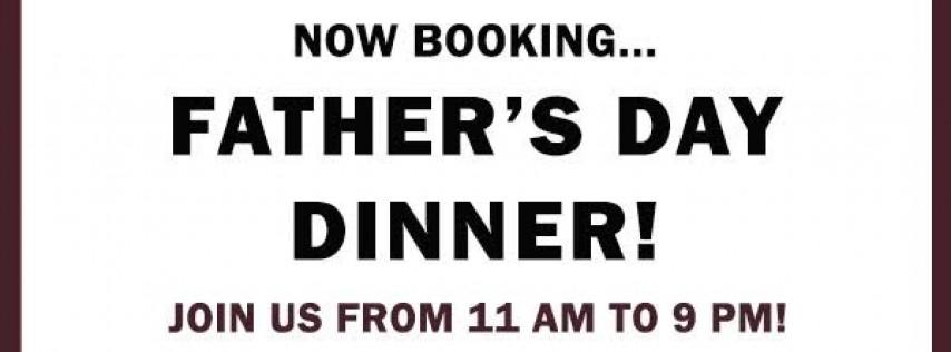 Father's Day at Terra Gaucha Brazilian Steakhouse