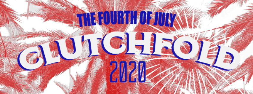 The Fourth of July ClutchFold 2020