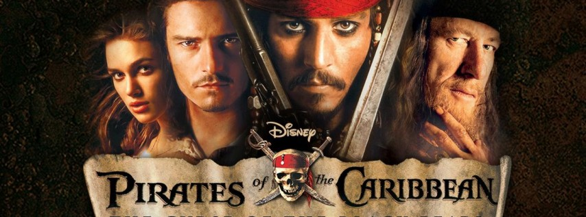 Free Movies Pier 60: Pirates of the Caribbean/PG-13