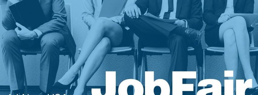 JobNewsUSA.com Tampa Job Fair - November 4th