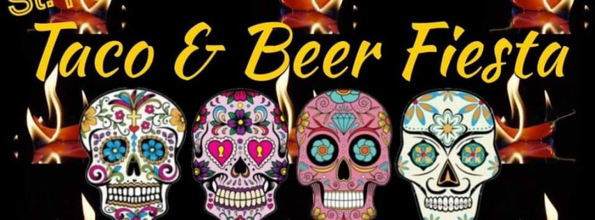 4th Annual Taco & Beer Fiesta - Free Admission
