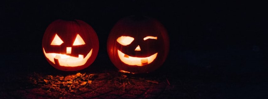 Thriller Halloween Dinner Show + Truck & Treat