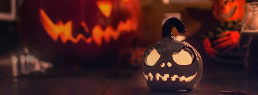 Meet me Locally Halloween Social