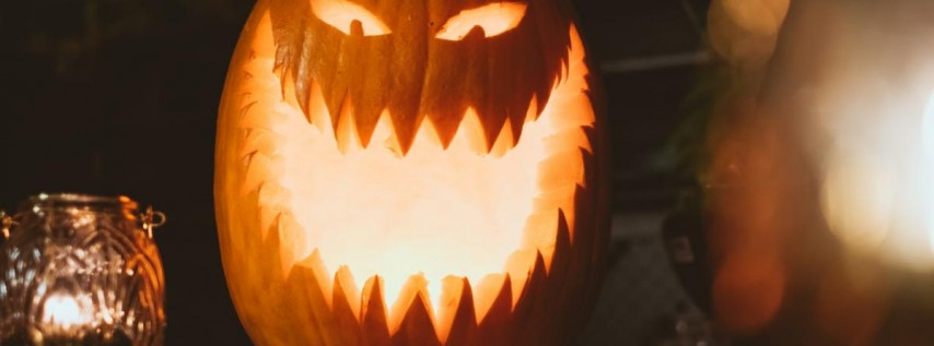 Halloween Havoc IV