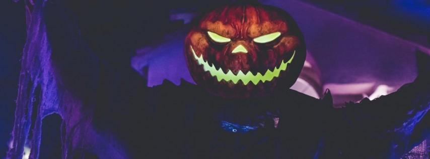 SeaWorld Orlando's Spooktacular
