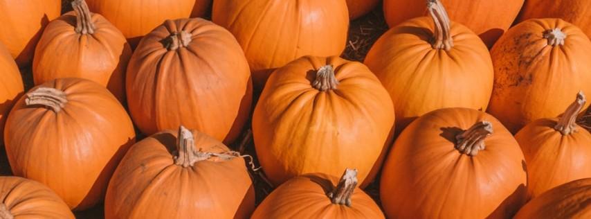 The Great Pumpkin Drive-Thru