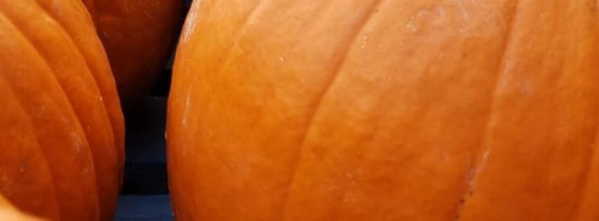 Spooky Season Kick off Party