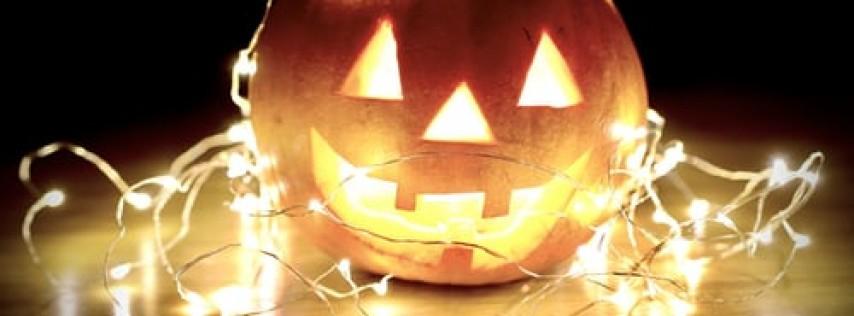Pensacon HalloweenFest