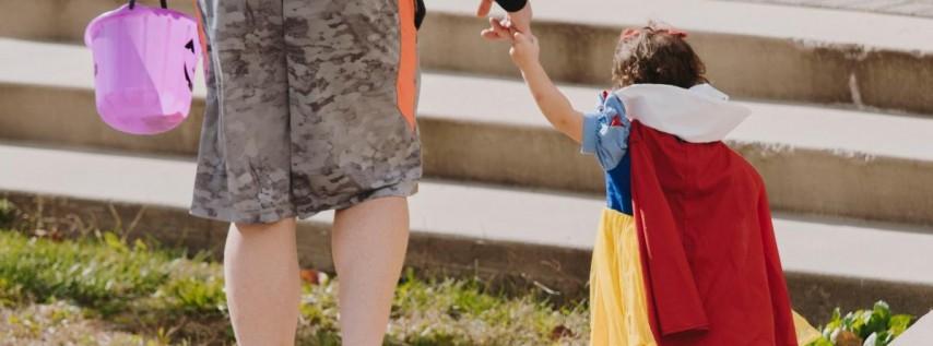 Children's Safety Village - Trunk or Treat Drive-Thru Event