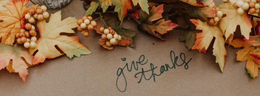 Design Your Own Thanksgiving Centerpiece with a Master Designer