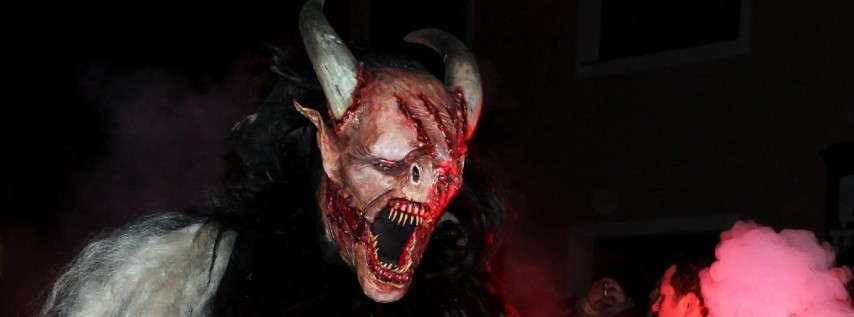 Horrorfied's Scary Sneak Peak