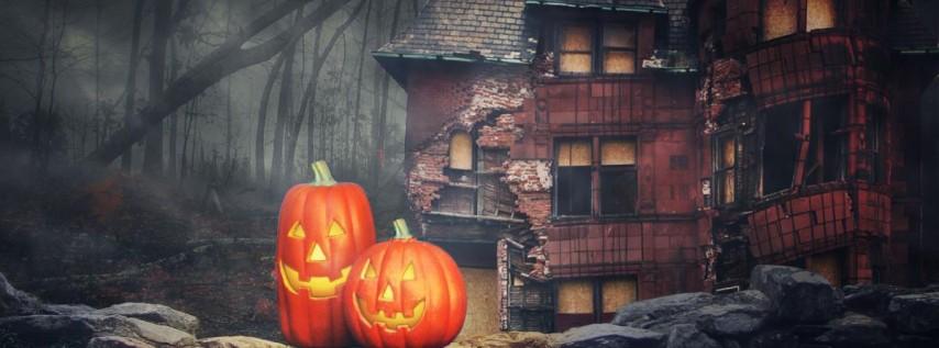 Scream n' Stream Drive-Thru Halloween Experience
