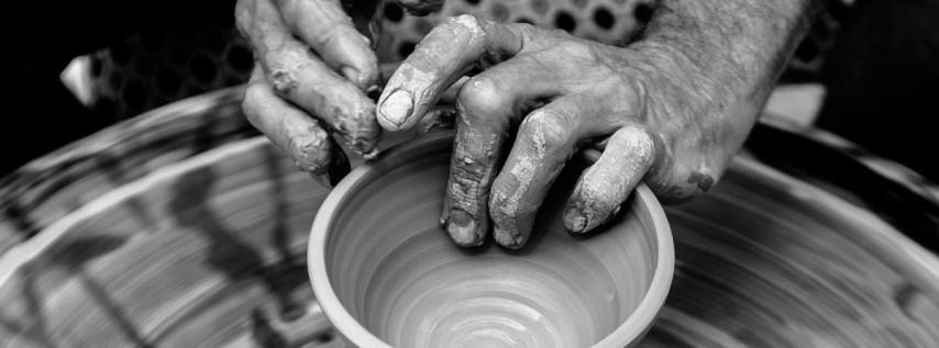 10th Annual Orlando Pottery Festival & Holiday Arts Market