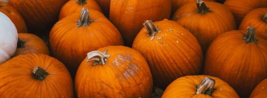 Broward Health-Pumpkin Patch Drive-Thru