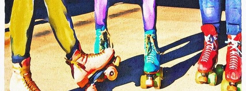 Kids Skate Free Saturday 10/10 at 12pm