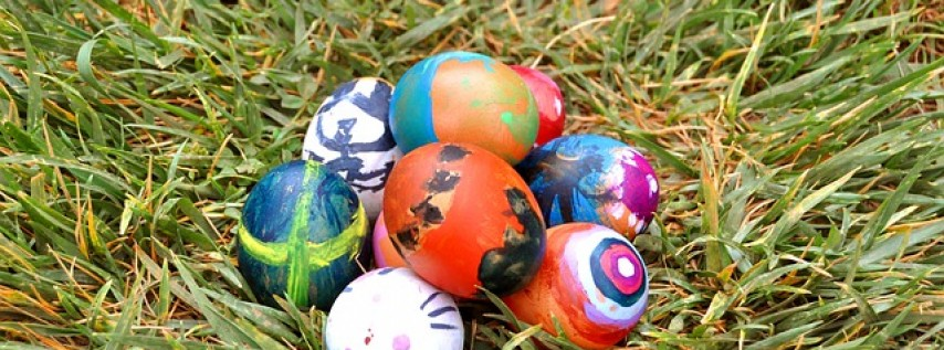 The Hatching: Seminole's First Haunted Egg Hunt