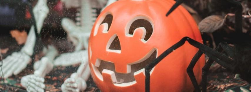 Halloween Hooplah!