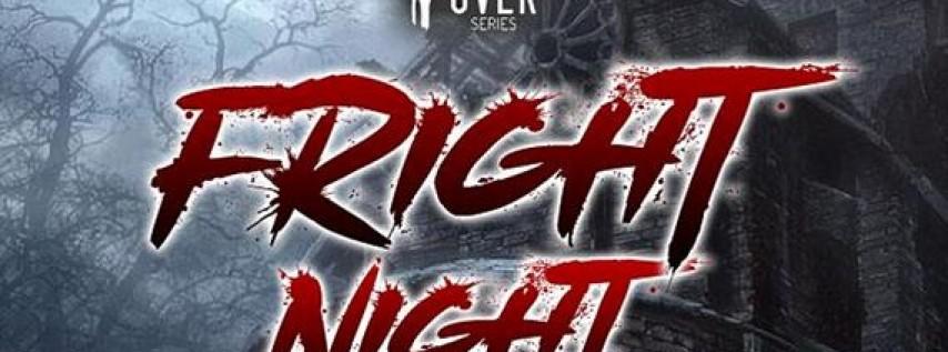 Fright Night at Myth Nightclub   Sunday, 10.25.20