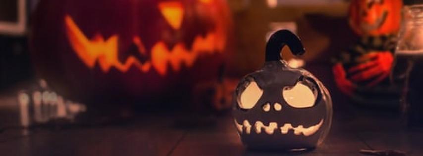 Halloween Spooktacular Drive-thru