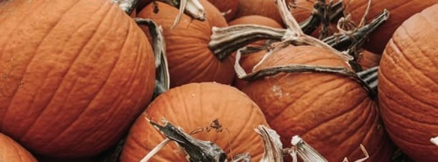 12th Annual Lakes Park Pumpkin Patch
