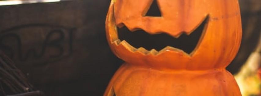 Halloween Pumpkin Bash