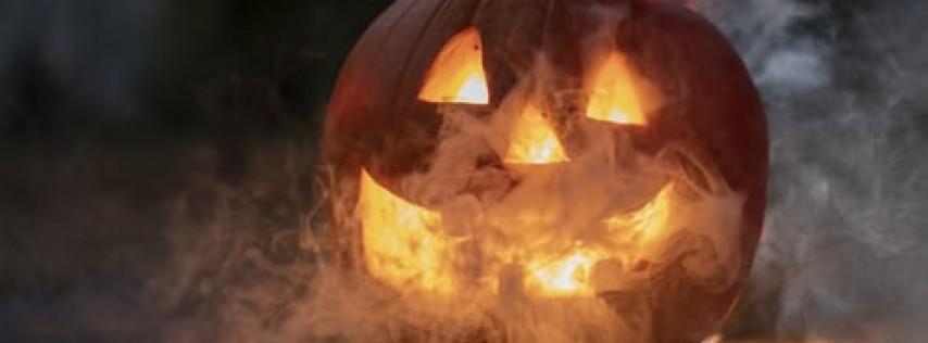 Marco Island Halloween Spooktacular Scavenger Hunt